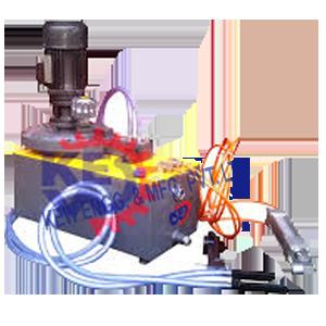Web Guiding System for Flexo Printing Machine